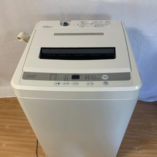 2016年製 洗濯機 リムライト RHT-045W    5-A