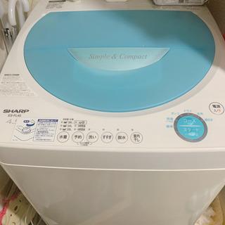 中古洗濯機、冷蔵庫、テレビ
