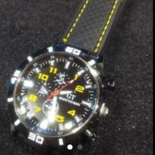 アナログ腕時計⑱ 本文をご覧ください。