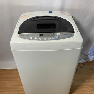【格安!】洗濯機 DWA-SL46    3-A