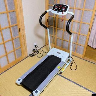 【ネット決済】ルームランナー ランニング ジョギングマシン