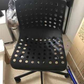 【急募】IKEA チェア 美品 値下げ中です!