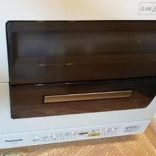 【ネット決済】Panasonic食器洗い乾燥機NP-TR5 食洗機