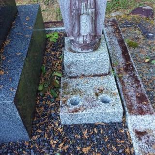 岐阜県全域 お墓クリーニング - 便利屋