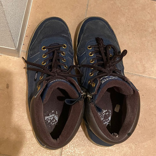 VANS OFF THE WALL メンズシューズ