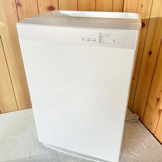 美品 ダイキン MCK70 加湿空気清浄機 ストリーマ PM2.5対応