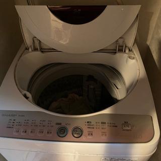 洗濯機。冷蔵庫。 - 那覇市
