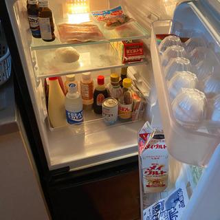洗濯機。冷蔵庫。 - 家電