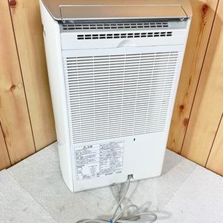 良品 Panasonic パナソニック F-YHKX120 衣類乾燥除湿機 − 愛知県