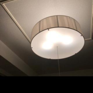 シーリングライト ■CELINE■ エレガントなストリングシェード 光量のある4灯タイプのインテリア照明 【DOUCE DOUCE ドゥースドゥース】 - 売ります・あげます