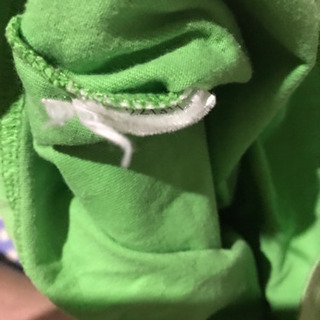 難あり 子供服 半袖 90❓ - 子供用品
