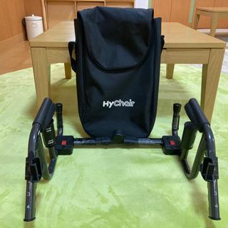Baby Jogger City Select HyChair ベビージョガー シティセレクト専用 ハイチェアーアダプターのみ - 子供用品