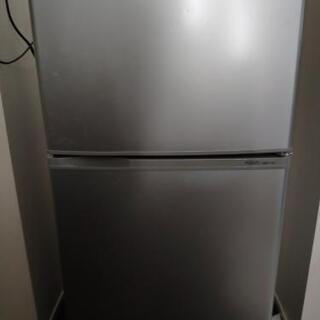 冷蔵庫 電子レンジセット
