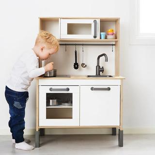 IKEA おままごとキッチン 小物セットあります❗️