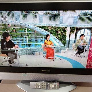パナソニック 32型液晶テレビ TH-32LX50 美品動作品