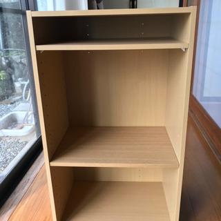 ニトリ カラボ2段(1枚は追加購入)