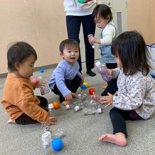 子供のリトミック教室 (3B体操)