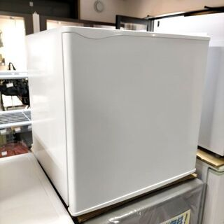 ユーイング 1ドア冷蔵庫 ER-D50WH 2015年製 46L...