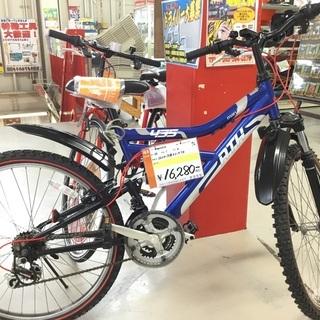 ☆地球家族鴻巣店☆自転車売り場拡大してます