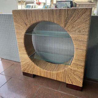 インテリア家具 棚 シェルフ オシャレ 美品