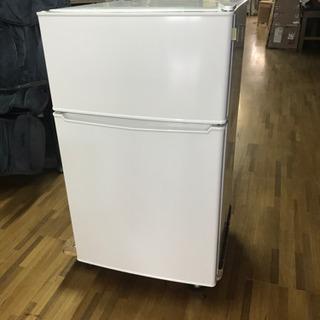 ツインバード amadana 冷凍冷蔵庫 AT-HR11