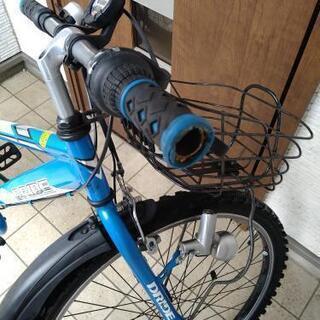 子供用自転車 26インチ 3年生位から − 山口県