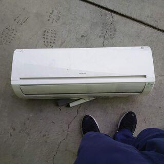 日立 ルームエアコン 10畳用 RAS-AJ28B