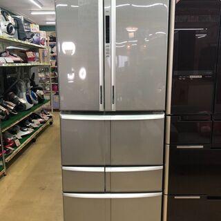 🍀TOSHIBA / 東芝🍀 501L 冷蔵庫 2010年 GR...