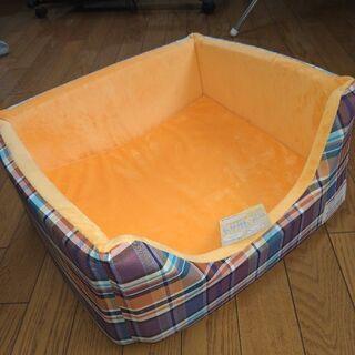 犬用ベッド新品未使用(取引中)