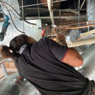 単発OK【フリーランス】新潟県エリアで電気工事、エアコン修…