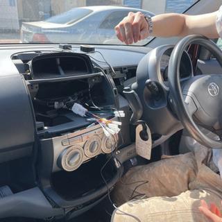 タイヤ交換 ※その他ドライブレコーダー・レーダー探知機取り付け