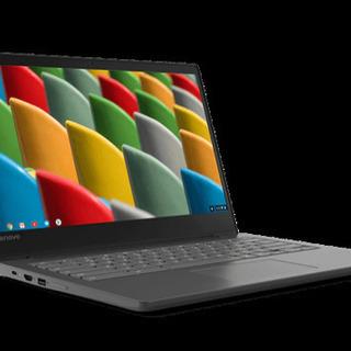 【ネット決済・配送可】Lenovo Chromebook S33...