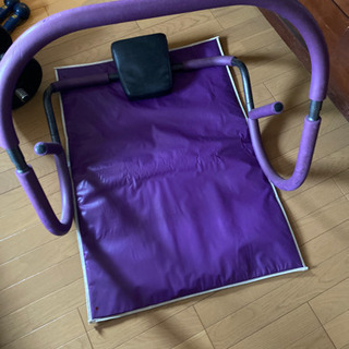 腹筋 トレーニング アブスリマー