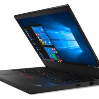 【ネット決済・配送可】ThinkPad E14 (第10世代イン...