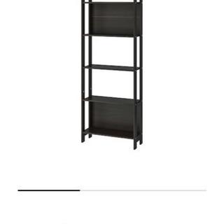 【IKEA】本棚の画像