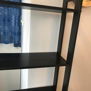 【IKEA】本棚 − 愛知県