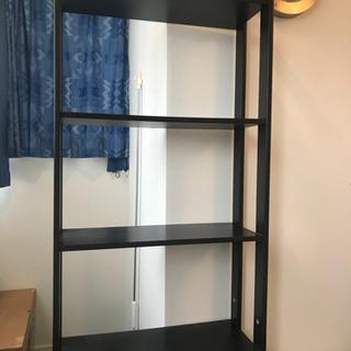 【IKEA】本棚 - 売ります・あげます