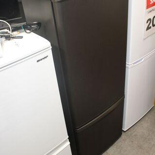 新生活応援! パナソニック 冷凍冷蔵庫 (NR-B17BW…