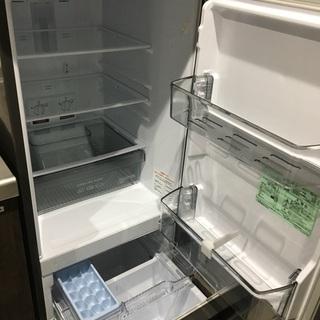 値下げ(ほぼ新品)三菱冷蔵庫 146L MRP15F − 沖縄県