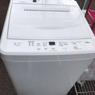 未使用品!!! アウトレット商品!!! 7k洗濯機 29,980...