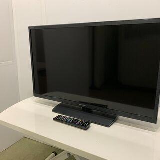 (210413) 液晶カラーテレビ SHARP(シャープ) 32...