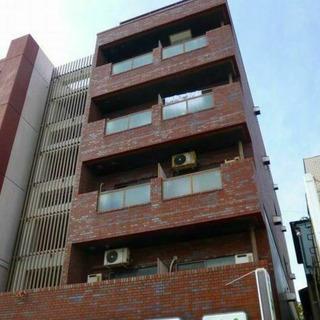 【朝潮橋駅】角部屋の最上階です💙オートロック付きで安心です♪
