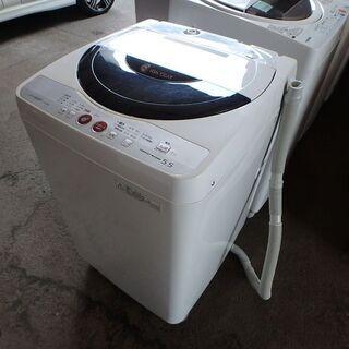★ガッツリ清掃済み ☆2010年製☆SHARP 洗濯機 ES-G...