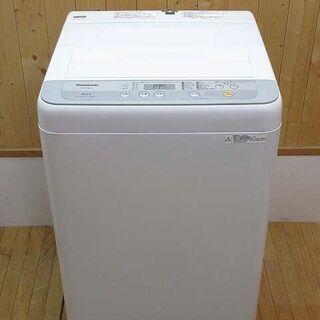 【ネット決済・配送可】【中古】rr1396 パナソニック 洗濯機...