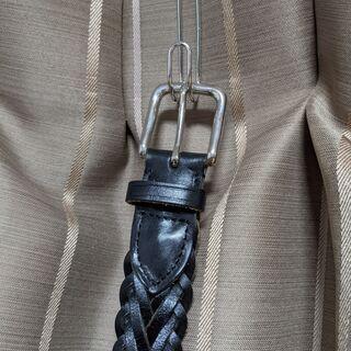ベルト ホワイトハウスコックス - 服/ファッション