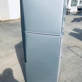 ♦️EJ331B 日立ノンフロン冷凍冷蔵庫 【2014年製】