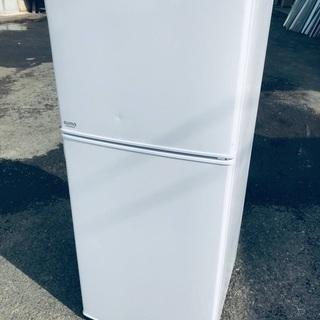 ♦️EJ333B DAEWOO冷凍冷蔵庫 【2014年製】