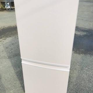 ♦️EJ338B SHARPノンフロン冷凍冷蔵庫 【2011年製】