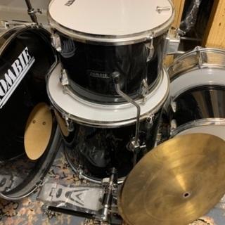 【ネット決済】ドラムセット