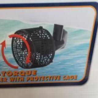 電動で、走る浮き輪?ボート?
